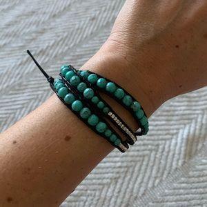 Lucky Brand Wrap Bracelet